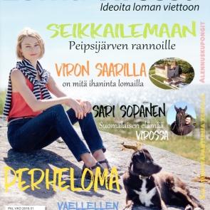 Loma Virossa / 2016-2