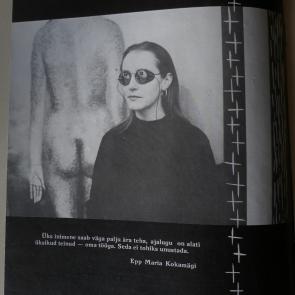 Aja Pulss / Oktoober 1991