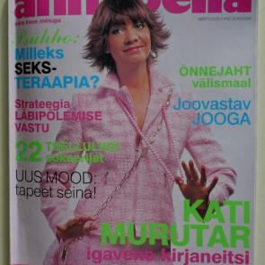 Annabella / Märts 2005