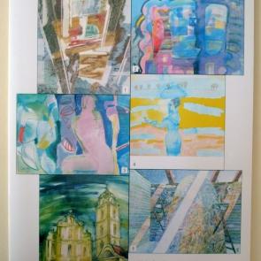 Balti Akvarellitriennaal 1997