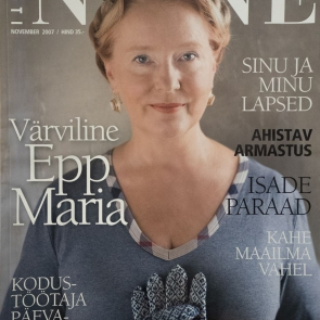 Eesti Naine / November 2007