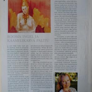 Eesti Naine / Jaanuar 2004