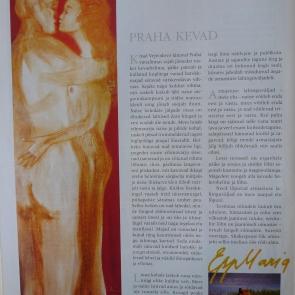 Eesti Naine / Juuli 2003