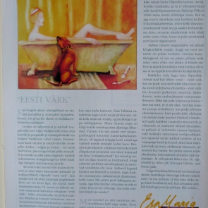 Eesti Naine / September 2003