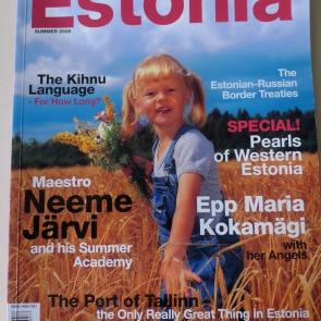 Estonia / Suvi 2005