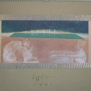 Epp Maria Kunstikalender 2003