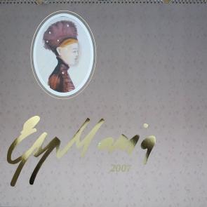 Epp Maria Kunstikalender 2007