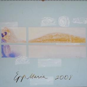 Epp Maria Kunstikalender 2008