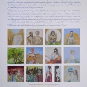 Epp Maria Kunstikalender 2015