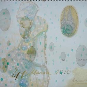 Epp Maria Kunstikalender 2010