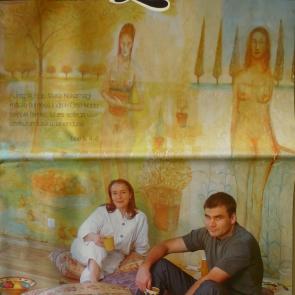 Luksus / Jaanuar 2002