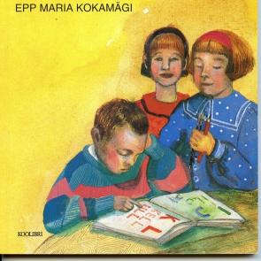 Meie aabits ja lugemik / 1992