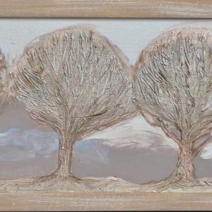 Silver Willows
