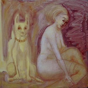 Kollane koer