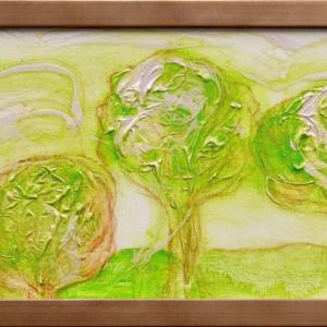Lime tree fairy